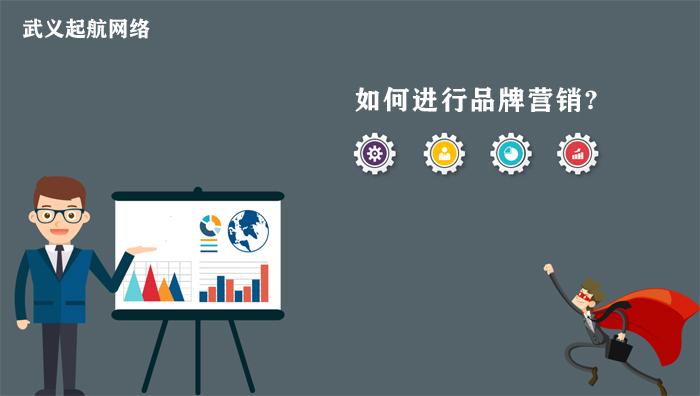 如何进行品牌营销?做好品牌营销的5大步骤。